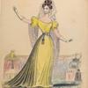 Miss Fanny Kemble as Juliet (in Romeo & Juliet)