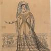 Miss Fanny Kemble as Isabella