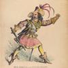 Mr. H. Kemble as the Dutch Pirate