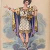 Mr. Sinclair as Apollo