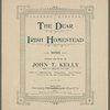 The dear Irish homestead