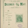 December and May, or, Mollie Newell