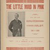 The little maid in pink