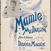 Mamie, my darling