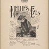 Nellie's eyes