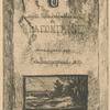 8 sujets tirés des Fables de La Fontaine [titre].