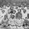 Grandchildren of slaves.