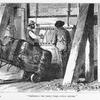 Galveston has many huge cotton presses