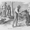 Negro soldiers of the San Antonio Garrison