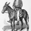 Southern types- a Negro constable