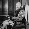 Eugene Powers as Alexander Serebriakov.