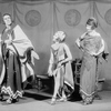 [Scene with two courtesans (featured Gladys Lloyd and Cleo Coil)?.]