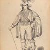 Mr. C. Kemble, as Frank Plotwell, in the Merhant's [Merchant's] Wedding