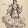 Madame Vestris as Apollo
