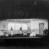 Yacht scene. L to R: Earle Larimore (Sam), Ethel Westley (Madeline), Glenn Anders (Edmund), Lynn Fontanne (Nina) and Tom Powers (Charles).