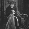 John Barrymore as Richard III.
