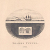 Thames Tunnel, 1824