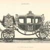 Fig. 4 - State coach of William I. Germany.