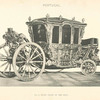Fig. 8. - State coach of the King. Portugal.
