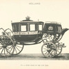 Fig. 10. - State coach of the late King. Holland.