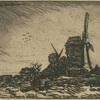 Moulins, Montmartre.]