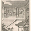 Confucius jaloux de s'instruire des Rites qui se pratiquoient chez les Tcheou ...