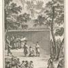 Confucius assiste au Suplice dún Criminel que lui même a condamné.