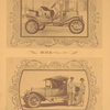 Buick - born 1902 ; Chevvy - born 1913.