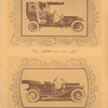 Olds - born 1896 ; Caddy - born 1901.
