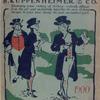 The spring book of B. Kuppenheimer @ Co.