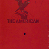 The American [Front cover].