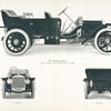 The American Tourist; Seven passenger; Four cylinder, 50-60 h. p., $ 4,000.