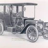 The American Limousine; Four cylinder, 50-60 h. p.; $ 5,000.