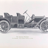 The American Wayfarer; Five passenger; Four cylinder, 50-60 h. p., $ 3,750.