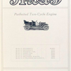Atlas two-cycle motor cars; perfected two-cycle engine [Title page].