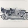 Atlas 30 h. p. five-passenger touring car; $ 2,000.