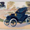 Model 6 Victoria phaeton; Price, $ 1,800.