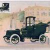 Model 11 Town car; Price, $ 3,250.