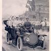 Delaunay Belleville Motor Cars.