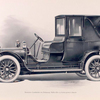 Brewster Landaulet on Delaunay Belleville 15 horse-power chassis.