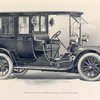 Brewster Limousine on Delaunay Belleville 25 horse-power chassis.