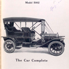Firestone - Columbus Model 5002: The car complete; The Columbus Buggy Company, Columbus, Ohio.