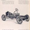 Specifications for Firestone-Columbus Model 5002 (transmission, brakes, steering, frame).