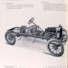 Specifications for Firestone-Columbus Model 5002 (motor, cylinders, crank shaft, connecting rods, valves, cam shaft, crank).