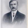 Elwood Haynes, builder of the first successful motor car in America.
