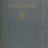 Herreshoff [Front cover].
