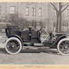 Herreshoff Touring-car; Price, $1,500, f.o.b., Detroit; Magneto and Prest-O-Lite tank and gas lamps, $ 150 extra; Top, $ 100 extra.