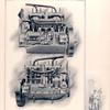 Lorraine-Diétrich engine, 1909.