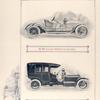 60 HP Lorraine-Diétrich (racing type); 70 HP Lorraine-Diétrich double Phaeton-Landaulette.