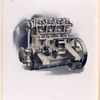 [View of Matheson car engine].